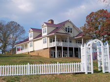 Home Builder, Smith Mountain Lake