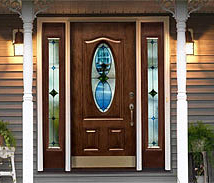Door Replacement and Remodeling, Smith Mountain Lake, VA